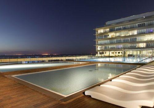 Parador Hotel Atlántico - 6