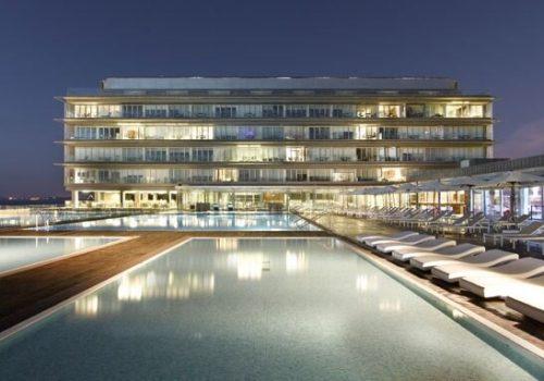 Parador Hotel Atlántico - 7
