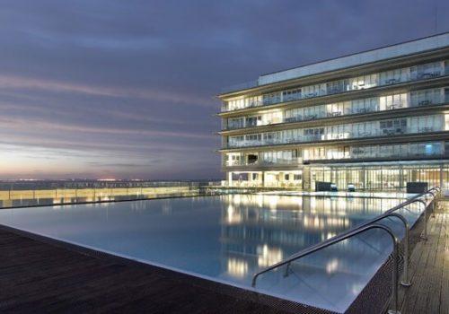 Parador Hotel Atlántico - 12