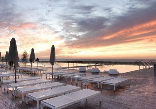 Parador Hotel Atlántico - 13