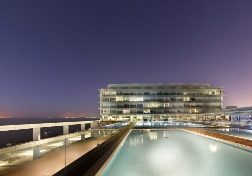 Parador Hotel Atlántico - 19