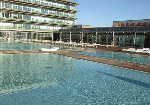 Parador Hotel Atlántico - 23