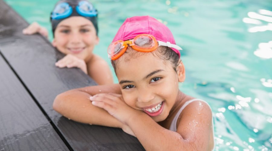 Pautas de seguridad infantil en las piscinas