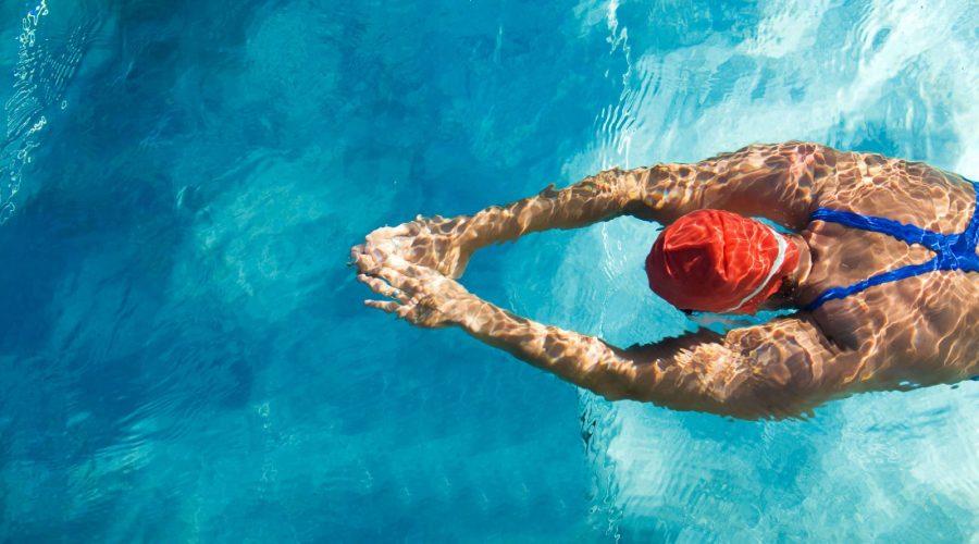 Aqua Hiit: qué es y cómo practicarlo